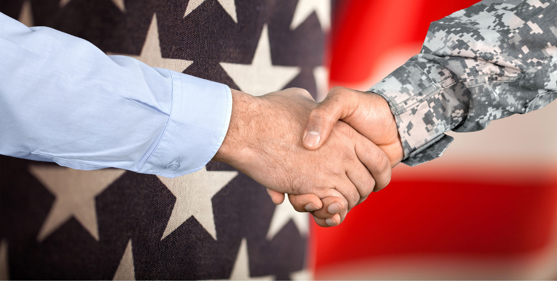 Equipping Veterans for Success